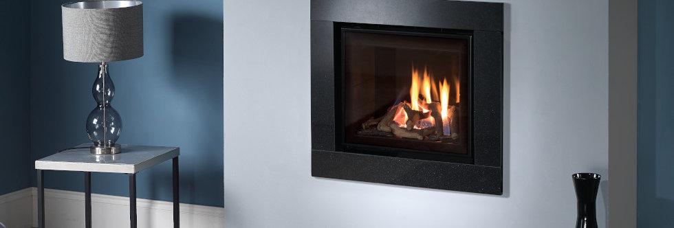 Capital Design Line 500 Gas Fire