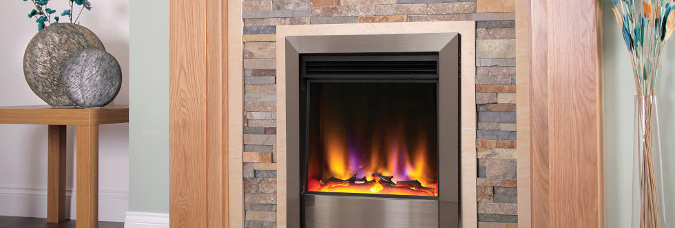 Celsi Electriflame Contemporary Electric Fire
