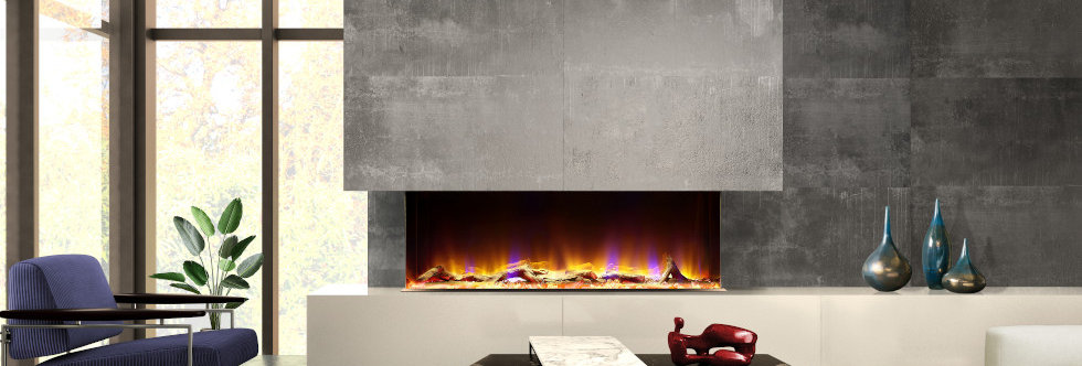 Celsi Electriflame 1100 Electric Fire