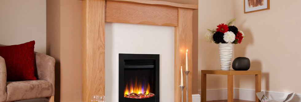 Celsi Ultiflame Endura Electric Fire