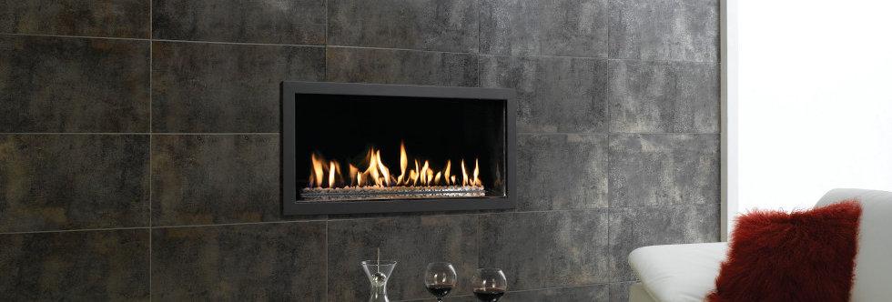 Gazco Studio 2 Open Fronted Gas Fire