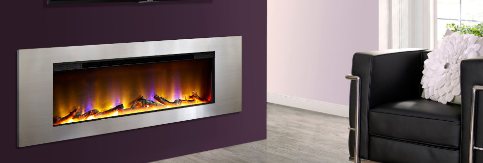Celsi Electriflame Metz Electric Fire