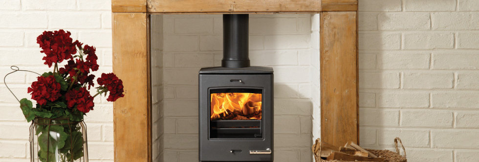 Yeoman CL3 Solid-Fuel Stove