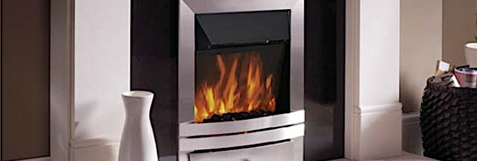Ekofires 1060 / 1070 Complete Front Electric Fire