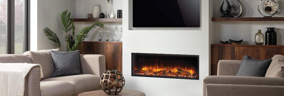 Gazco eReflex 105R Electric Fire
