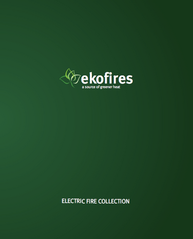 Ekofires Electric Collection