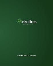 Ekofires Electric Collection