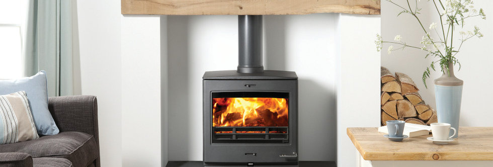 Yeoman CL8 Solid-Fuel Stove