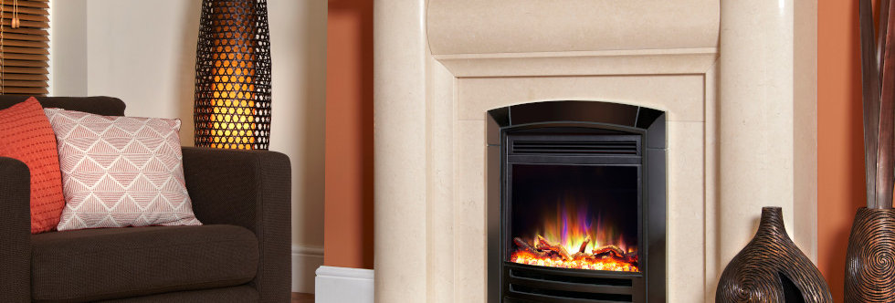 Celsi E-XD Decadence Electric Fire