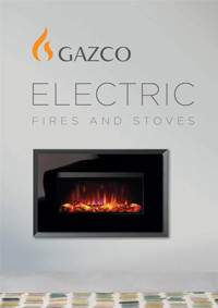 Gazco Electric Fires & Stoves
