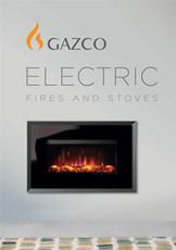 Gazco Electric Fires & Stoves