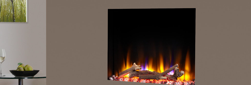 Celsi Ultiflame Celena Electric Fire