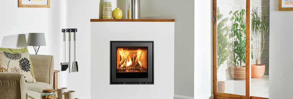 Stovax Elise 540 Solid-Fuel Fire