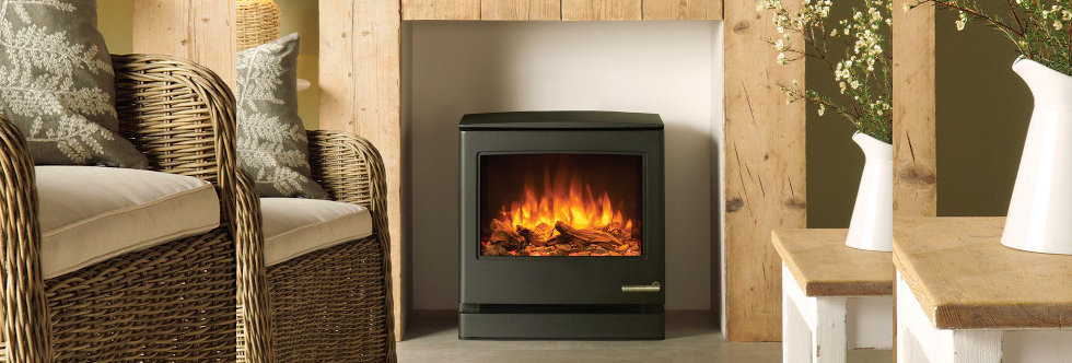Yeoman CL8 Electric Stove
