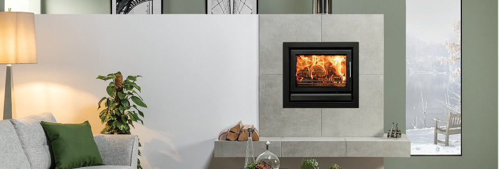 Stovax Riva 66 Solid-Fuel Fire