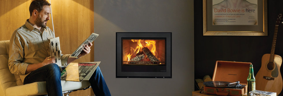 Stovax Elise 680 Solid-Fuel Fire
