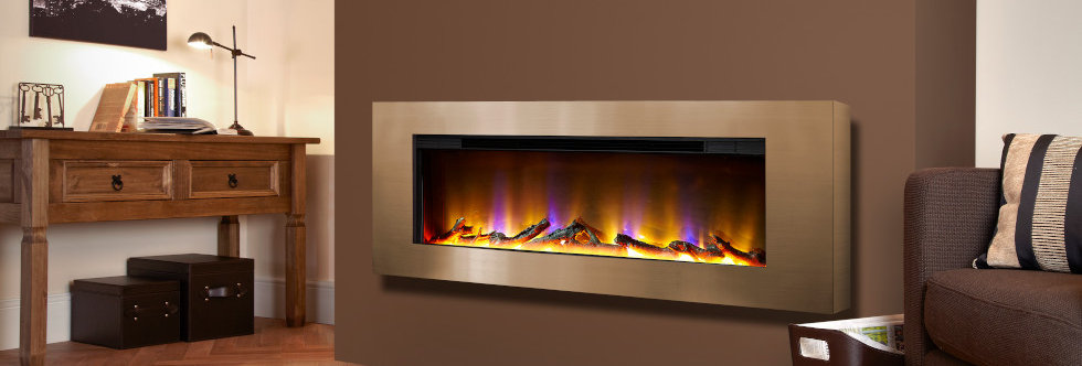 Celsi Electriflame Basilica Electric Fire