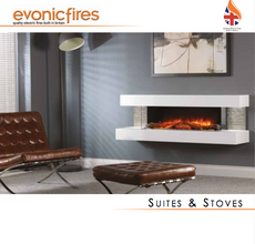 Evonicfires Suites & Stoves