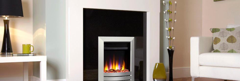 Celsi Ultiflame Camber Electric Fire