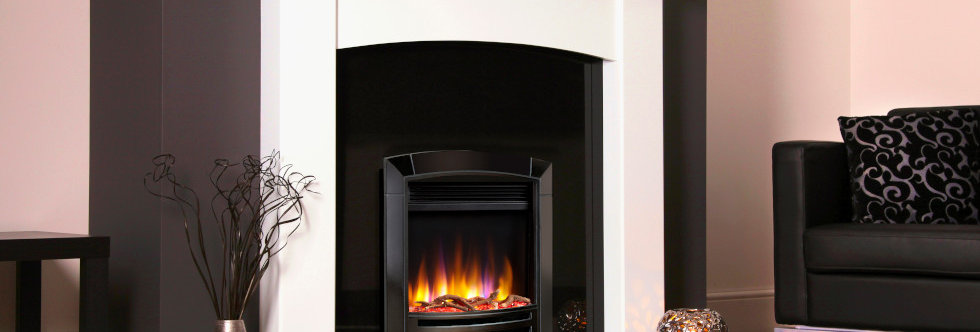 Celsi Ultiflame Decadence Electric Fire