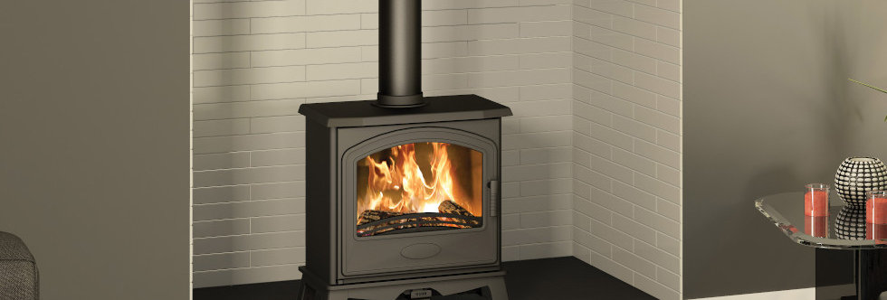 Broseley Hereford 5W Solid-Fuel Stove