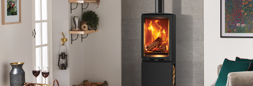 Stovax Vogue Midi T Highline Solid-Fuel Stove
