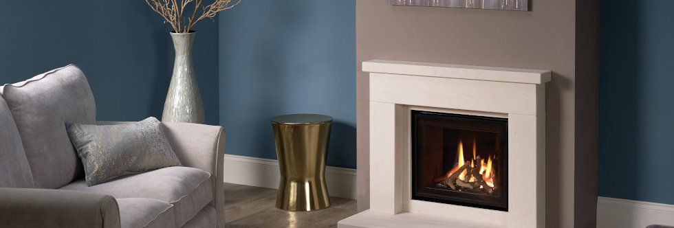 Capital Catarina 500 Gas Fireplace Suite