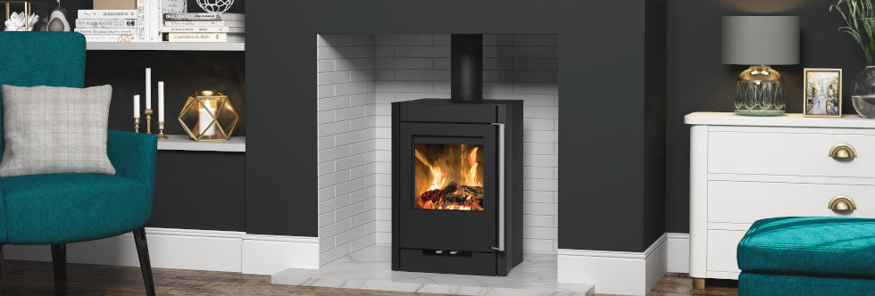 Broseley Hotspur 5 Solid-Fuel Stove