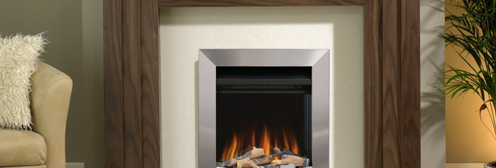 Evonicfires Staton Electric Fire