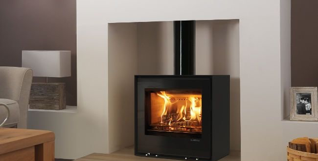 Stovax Elise 540 Solid-Fuel Stove