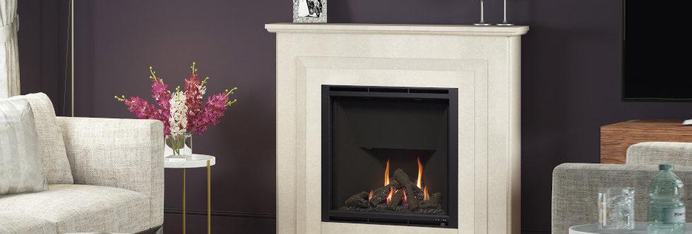 Elgin & Hall Orieta Gas Fireplace Suite