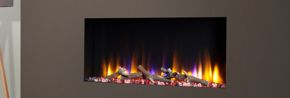 Celsi Ultiflame Elite Electric Fire