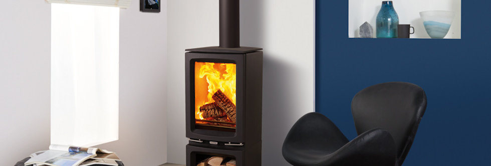 Stovax Vogue Small T Solid-Fuel Stove