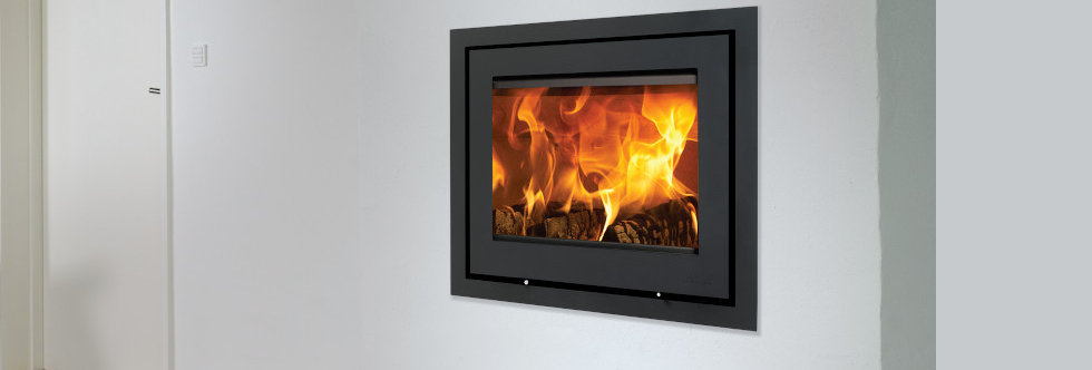Lotus H570 Solid-Fuel Fire