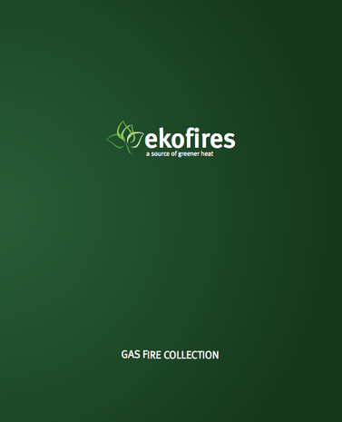 Ekofires Gas Collection