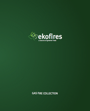 Ekofires Gas Collection