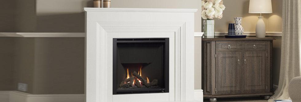 Elgin & Hall Vitalia Gas Fireplace Suite