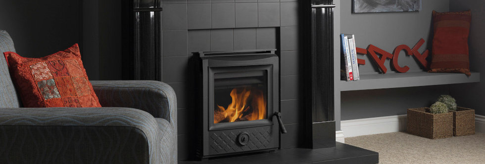 Esse 301 Solid-Fuel Fire