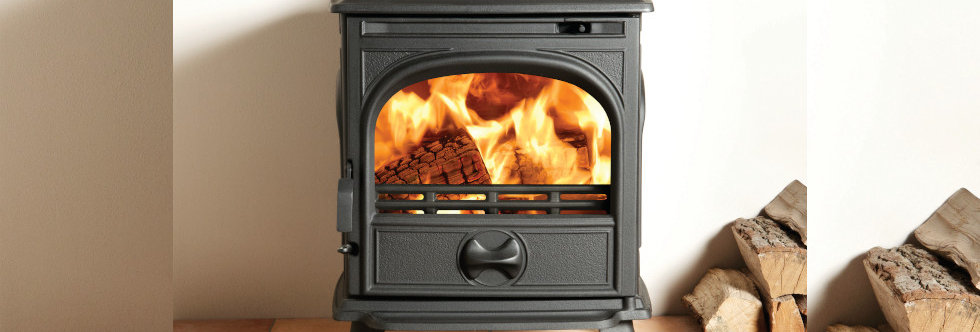 Dovre 250 Solid-Fuel Stove