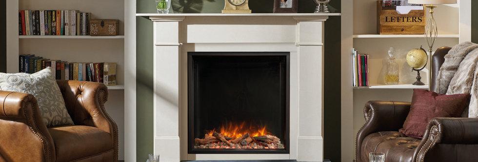 Gazco eReflex 75R Electric Fire