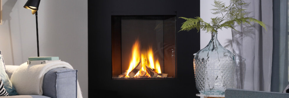 Vision Trimline TL68h Gas Fire