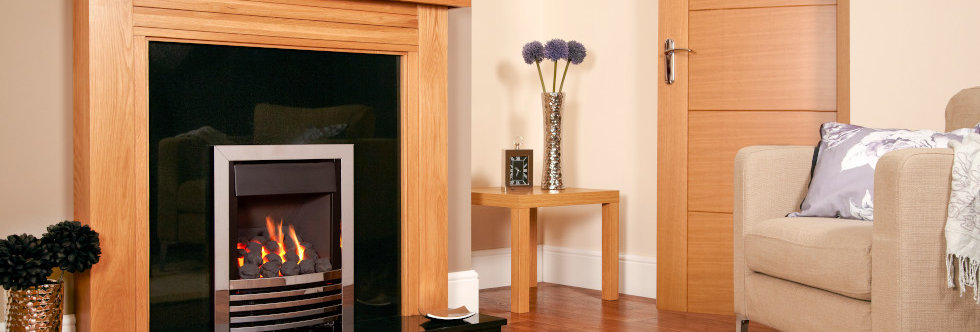 Flavel Expression Plus Gas Fire