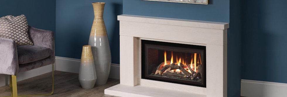 Capital Catarina 700 Gas Fireplace Suite