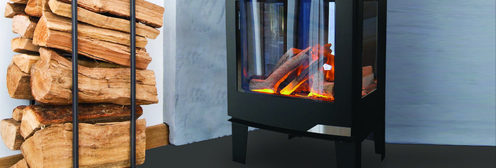 Evonicfires Banff3 Electric Stove