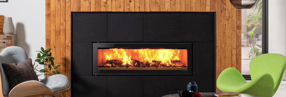Stovax Studio 3 Solid-Fuel Fire