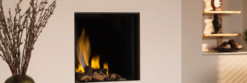 Vision Trimline TL46t Gas Fire