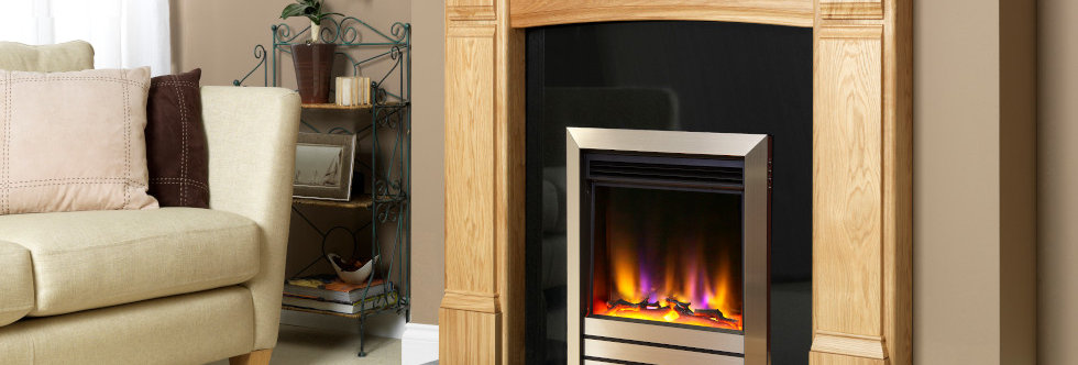 Celsi Electriflame Parrilla Electric Fire