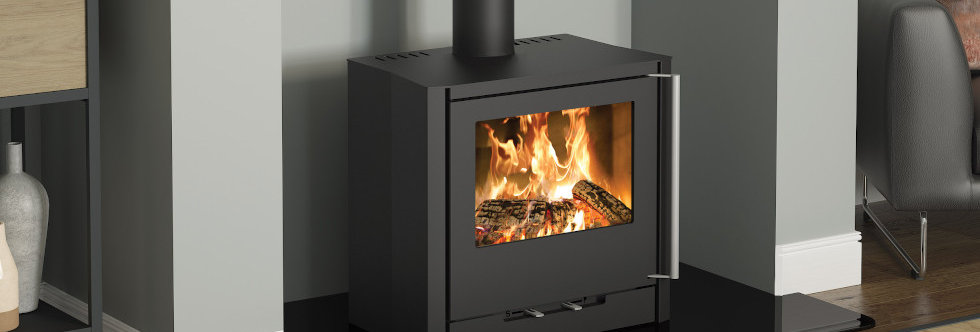 Broseley Hotspur 9 Solid-Fuel Stove