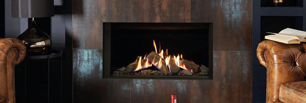 Gazco Reflex 105 Gas Fire