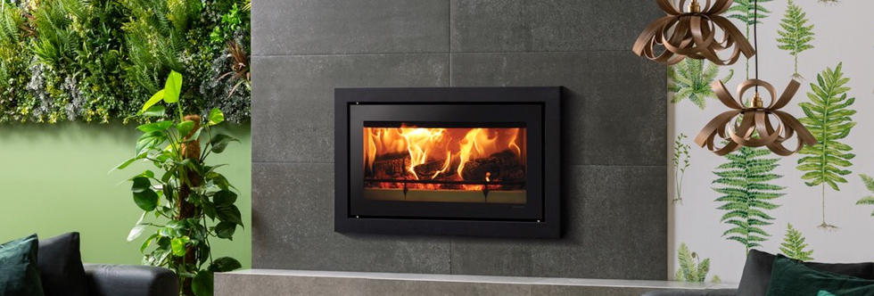 Stovax Studio 1 Solid-Fuel Fire